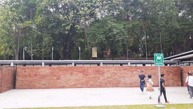 Hari Kedua di Palembang: Dari Wisata Sejarah, Religi Hingga Sport Tourism