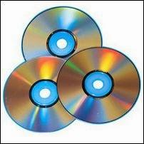 Срок хранения CD и DVD дисков
