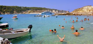 Top 10 Awesome Beaches to visit in Italy, Torre Guaceto Puglia