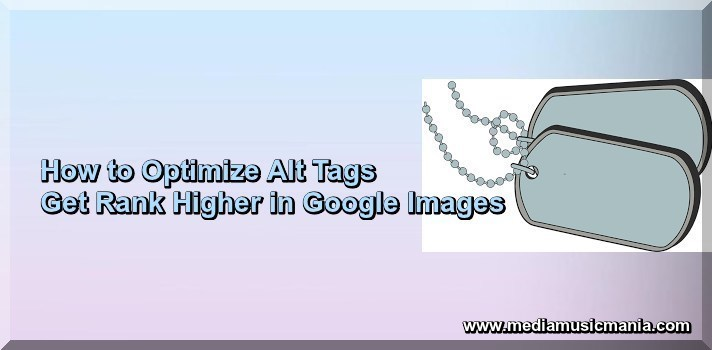 How to Modify Images Get Higher Rank in Google Images