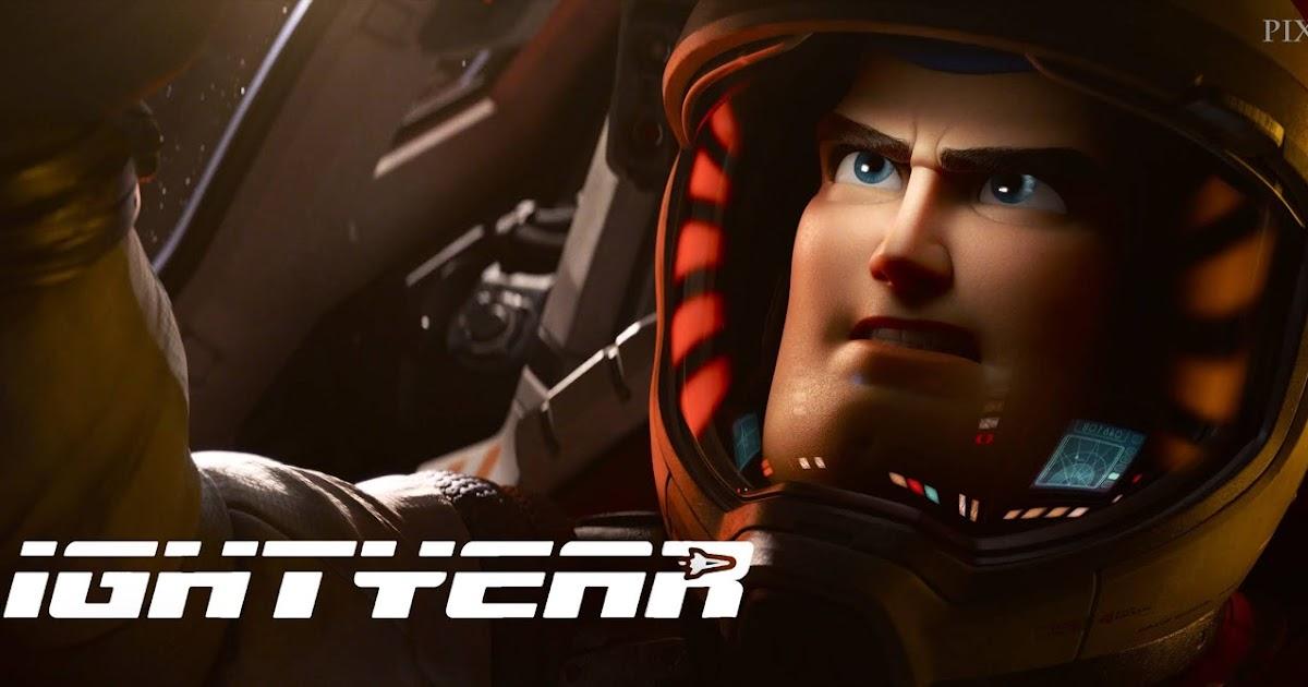 Pixar Announces 'Lightyear' – An Origin Story of the Human Buzz Lightyear – Coming Summer 2022 | Pixar Post
