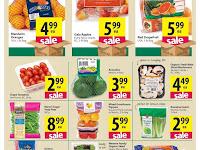 Save On Foods Flyer valid April 13 - 19, 2018