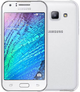 Firmware for Samsung Galaxy J1 Ace SM-J110G