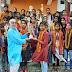 गंगोत्री देवी इंटर कालेज का रिजल्ट शतप्रतिशत :इंटर में सत्य प्रकाश वर्मा 88% और हाई स्कूल में आंसू मौर्या 92% के साथ मारी बाजी,प्रबंधन ने किया सम्मानित