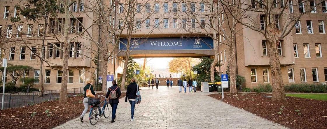 10 Beste Australische universiteiten voor de inzetbaarheid van afgestudeerden