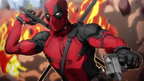 Karakter Marvel yang Memiliki Healing Factor (Part 1)