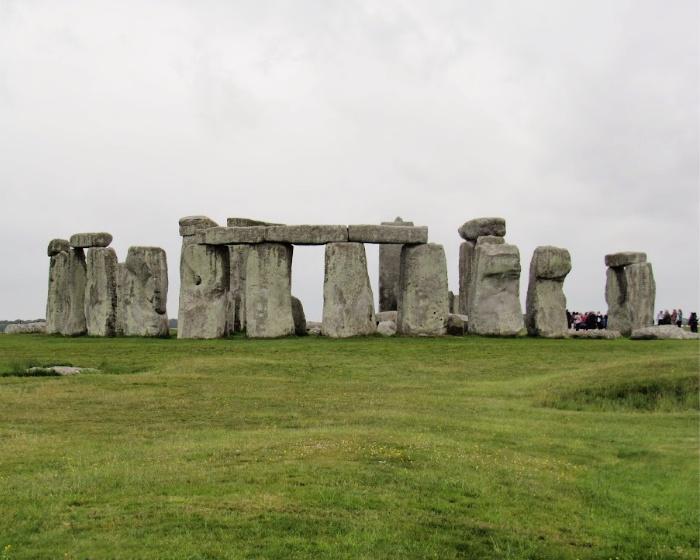 stonehenge in salisbury, uk