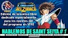 10x09 HABLEMOS DE SAINT SEIYA #1