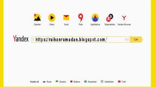 Kenapa Harus Verifikasi Blog ke Yandex