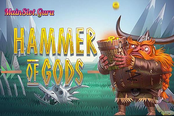 Main Gratis Slot Demo Hammer of Gods Yggdrasil