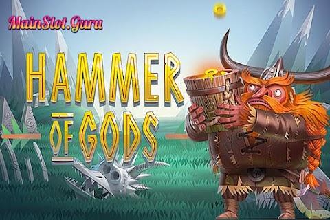 Main Gratis Slot Hammer of Gods (Yggdrasil)   96.10% RTP