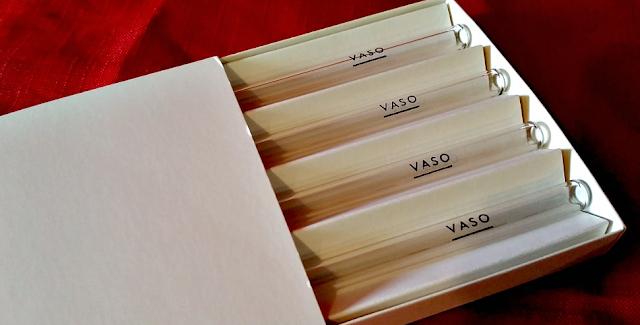 VASO glass straws 2