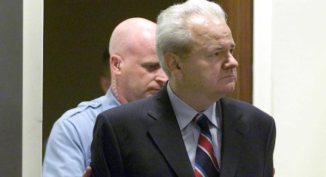 Il tribunale dell'Aia condanna al carcere gli ex collaboratori di Slobodan Milosevic