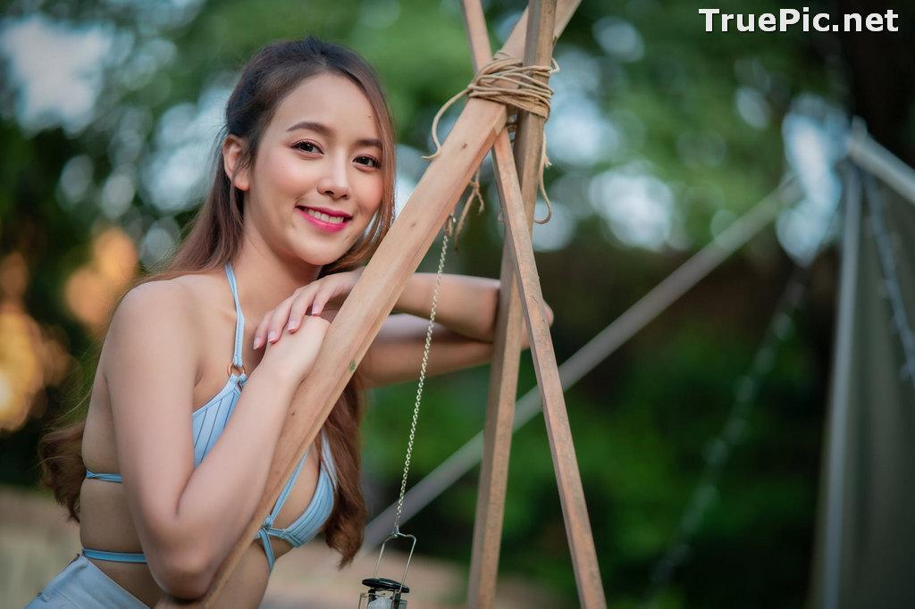Image Thailand Model - Noppawan Limapirak (น้องเมย์) - Beautiful Picture 2021 Collection - TruePic.net - Picture-136
