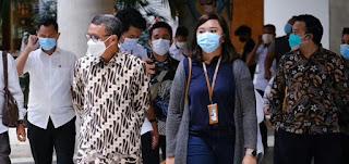 Putri Fatimah Nurdin  Membantah Gajinya Belasan Juta Sebagai Staf Khusus Gubernur