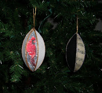 Art ornaments