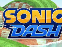 Sonic Dash Apk v3.6.1. Go (MOD MONEY/UNLOCKADS-FREE)