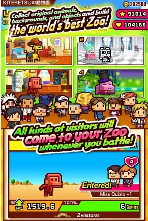 Zookeeper Battle Mod Apk v4.2.5 (Unlimited CP)