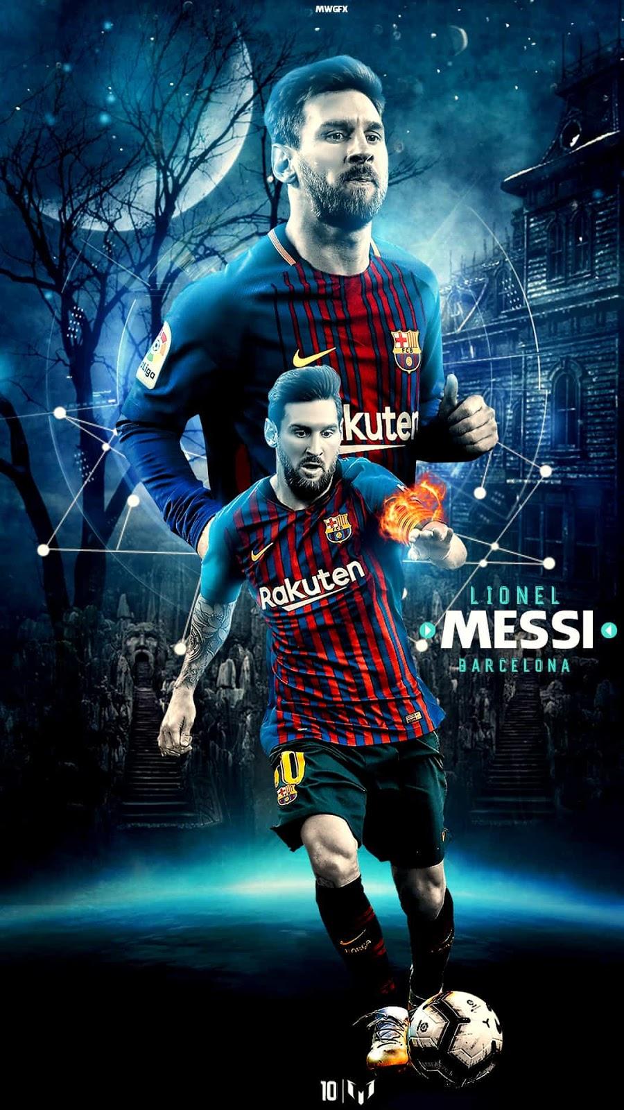 صور ميسي 2020 صور نجم برشلونة ليو ميسي خلفيا اللاعب 14b32c4811
