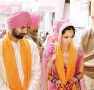 Barun Sobti Family Wife Son Daughter Father Mother Marriage Photos Biography Profile