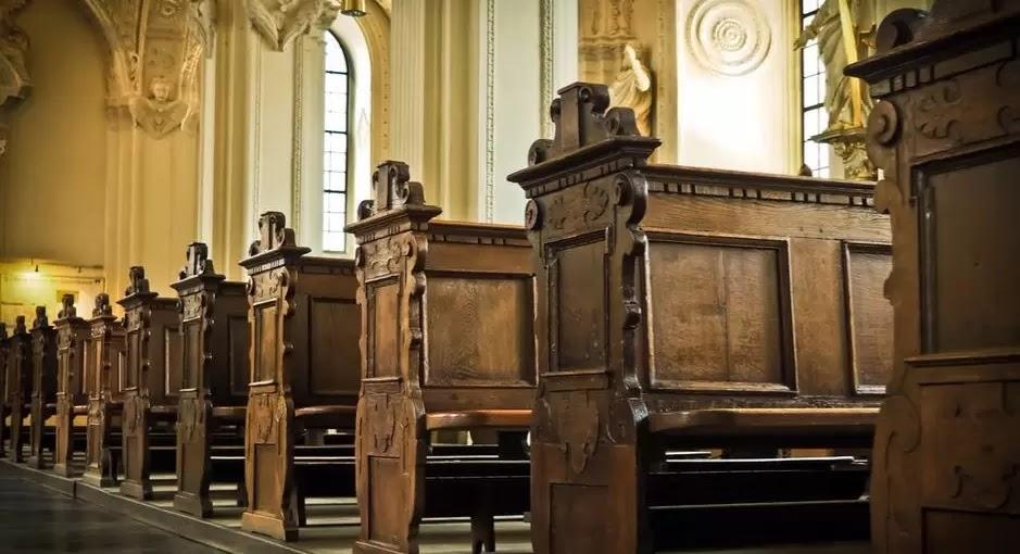 Cinco Coisas Que Impedem as Igrejas de Mudar