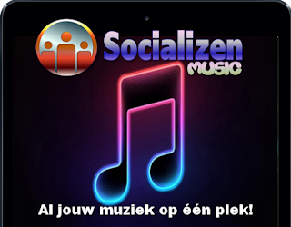 SocializenMusic