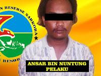 Petani Garam Asal Kampung Tanarajae Labbakang Diciduk Polisi Karena Membawa Sabu
