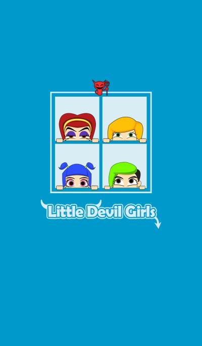 Little Devil Girls