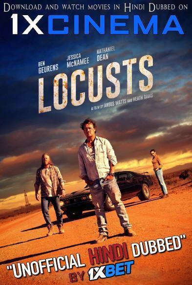 Locusts 2019 480p 250MB