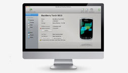 BlackBerry Desktop Software program for BlackBerry 7.1 OS and earlier