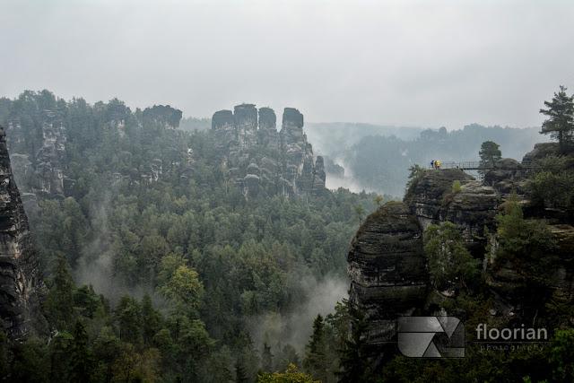 Saksonia na Weekend - atrakcje turystyczne Szwajcarii Saksońskiej