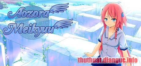 Download Game Aozora Meikyuu Full Crack
