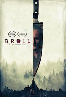 Broil – review
