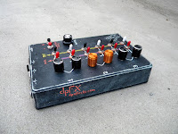 Stereo Mixer for 1010music blackbox
