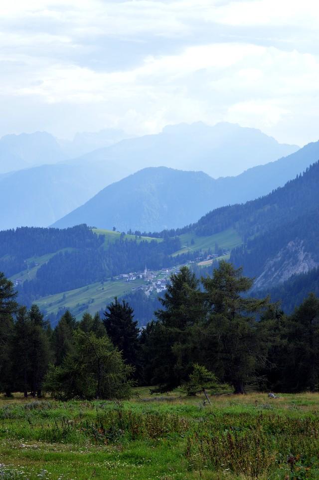 escursioni trekking sentieri val di non