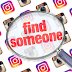 Find Instagram User