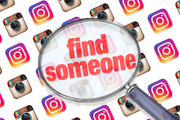 How To Find An Instagram Account