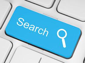 Cara Hack Pencarian / Search Website