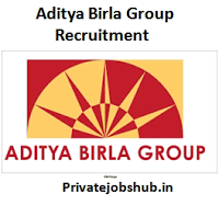 Aditya Birla Group Recruitment