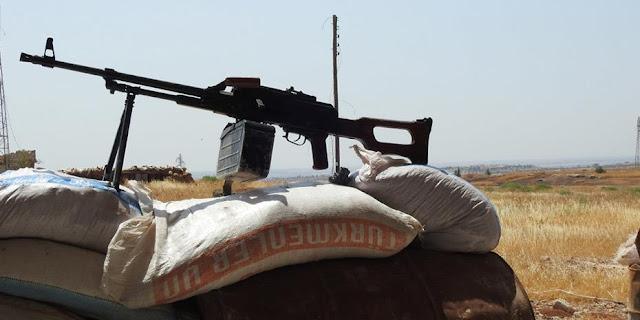 Συρία: Ρωσικές δυνάμεις μπήκαν στη Ράκα μετά την αποχώρηση των ΗΠΑ