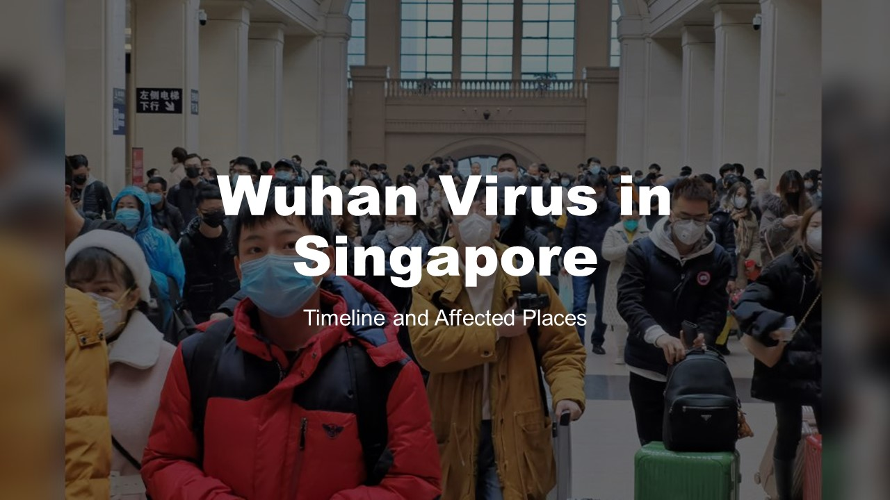 Wuhan Virus Singapore Timeline Dates And Affected Areas