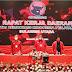 Hasil Rakerda PDI-P Sulut Usung Puan Maharani Capres Pilpres 2024