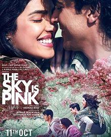 Sinopsis pemain genre Film The Sky Is Pink (2019)