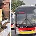 Pamilyang Aeta hindi pinasakay ng kilalang bus line sa kanilang air-conditioned bus!