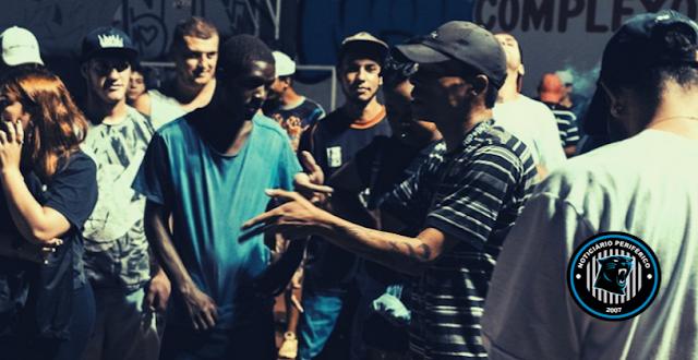 Flux014: os rolês da quebrada | Jornal dois faz documentário sobre os rolês de Bauru
