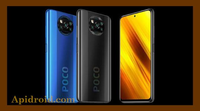 POCO X3 Pro Confirmed through US FCC Website - POCO X2 Pro Leaks