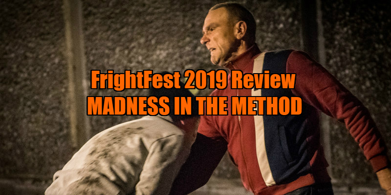 madness in the method review