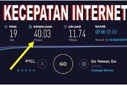 Cara Cek Kecepatan Internet Lewat HP