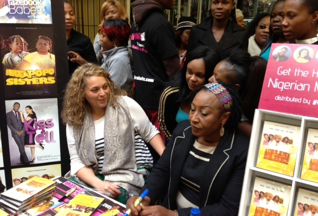 patience ozokwor autographs south africa