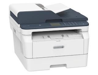 Fuji Xerox DocuPrint M285 z Driver Downloads And Review